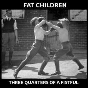 Fat Children - Apricot Pie