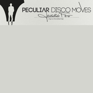 Peculiar Disco Moves - Angels In The Sky