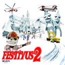 Highline Records - Festivus 2