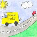 Andrew Ferris - Yellow Lorry