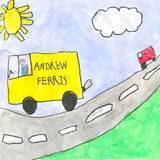 Andrew Ferris - Lost At Sea
