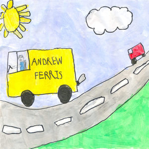 Andrew Ferris - Moving On