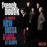 French Boutik - Les Chats de Gouttière