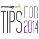 Amazing Afternoons  - Tips for 2014