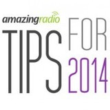 Amazing Afternoons  - Tips for 2014 - Wilsen on Amazing Afternoons - 26/11/13