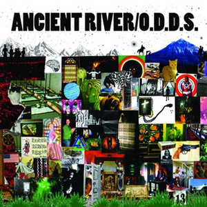 Ancient River - CHANGING SKIES