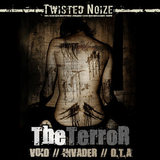 Twisted Noize - D.T.A - Braineater