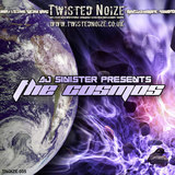 DJ Sinister Presents - The Cosmos (Twisted Noize)