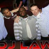 DISTRICT X (DJ Law (JayPThree))
