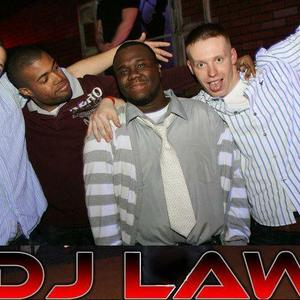 DJ Law (JayPThree) - LUNAR NIGHTS
