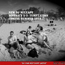 DJ Law (JayPThree) - DISTRICT X-3: TEMPTATION