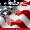 DJ Law (JayPThree) - DISTRICT X-4: INDEPENDENCE