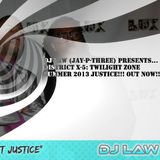 DJ Law (JayPThree) - 2013 LOVE