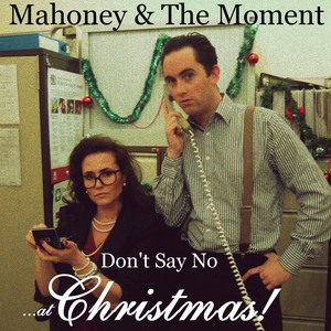 Mahoney & The Moment - All The Lights