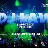 DJ Law (JayPThree) - AWESOME