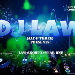 DJ Law (JayPThree) - TROUBLE
