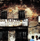 India Electric Co. - Eyes & Tears