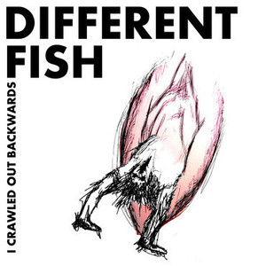 Different Fish - I Came Crawling Out Backwards/Boxes