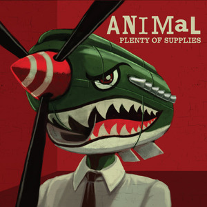 Animal - Rebellion