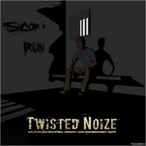 Twisted Noize - Refuse of the Past