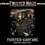 Twisted Warfare  (Twisted Noize)