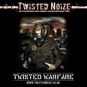 Twisted Noize - DJ Sinister - Sunset