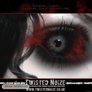 Twisted Noize - Delphonik  - Abacus Remix