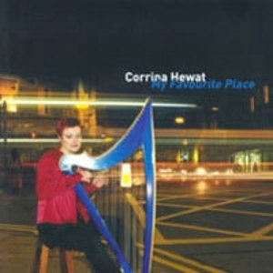 Corrina Hewat - My Favourite Place