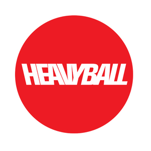 Heavyball - Black Eye Friday - The Single