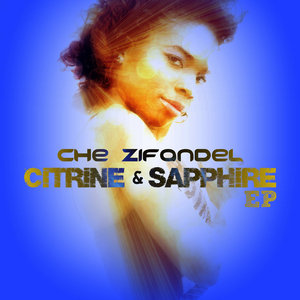 Che Zifandel - Candle Light