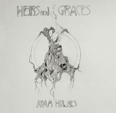 Adam Holmes & the Embers - Heirs and Graces