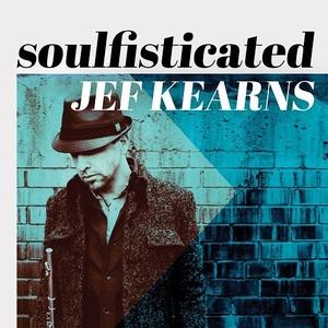 Jef Kearns - Through the Rain (feat. Aria Zenua)
