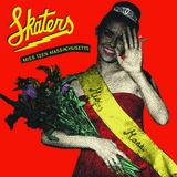 Skaters - Miss Teen Massachusetts