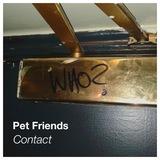 Pet Friends - Contact