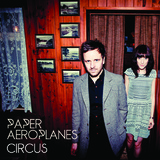 Paper Aeroplanes - When the Windows Shook (Ersatz Remix)