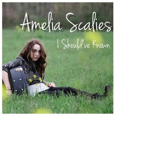 Amelia Scalies - Don't Let Them Win