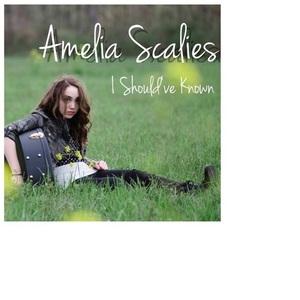 Amelia Scalies - Rose Blossom