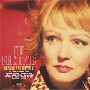 The Primitives - Wild Flower