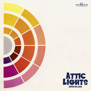 Attic Lights - Gabrielle