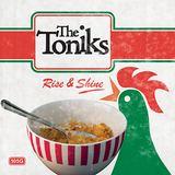 The Toniks - Jealousy