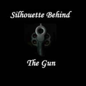 Silhouette Behind the Gun - Crash n Burn
