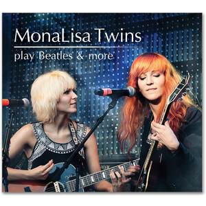 MonaLisa Twins - Can't Buy Me Love