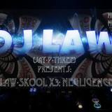 DJ Law (JayPThree)