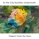 As the City Rumbles Underneath - Flowers from the Stars
