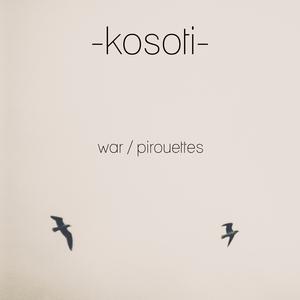 kosoti - Pirouettes