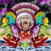 Space Monkey Radio 2 (Quickie Mart)
