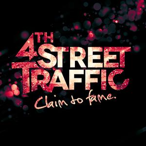 4th Street Traffic - Fear Of Falling