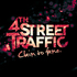 4th Street Traffic - Golden Girl