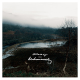 Ben Hammersley - Solace EP