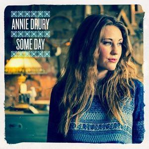 Annie Drury